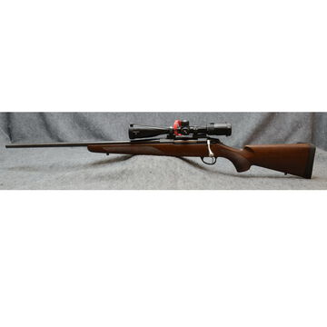 TIKKA T3X PRE OWNED