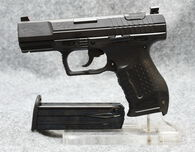 WALTHER P99 AS PRE OWNED