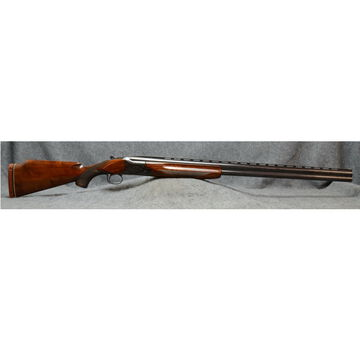 WINCHESTER 101 TRAP PRE OWNED