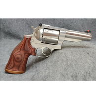 RUGER REDHAWK PRE OWNED