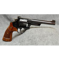 SMITH & WESSON 27 CLASSIC
