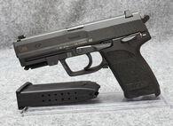 H&K USP9 PRE OWNED