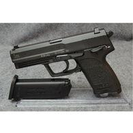 H&K USP 40 PRE OWNED