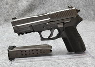 SIG SAUER SIGE20229B PRE OWNED