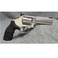 SMITH & WESSON 617-6 PRE OWNED