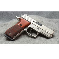 SIG SAUER P220R ELITE CARRY PRE OWNED