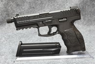 H&K VP9 TACTICAL PRE OWNED