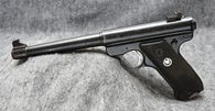 RUGER MARK 1 PRE OWNED