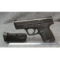 SMITH & WESSON M&P 40 COMPACT PRE OWNED