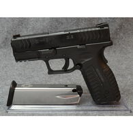 SPRINGFIELD ARMORY XDM PRE OWNED