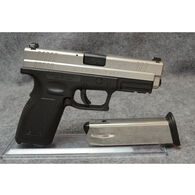 SPRINGFIELD ARMORY XD40 PRE OWNED