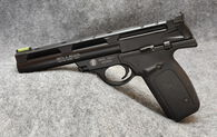 SMITH & WESSON 22A-1 PRE OWNED