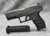 WALTHER PPQ M2 PRE OWNED