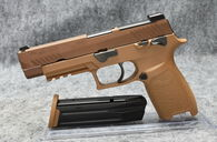 SIG SAUER M17 PRE OWNED