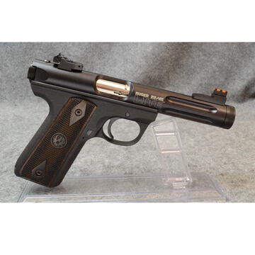 RUGER 22/45 LITE PRE OWNED