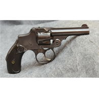 SMITH & WESSON SAFETY HAMMERLESS PRE OWNED