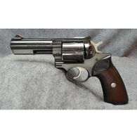 RUGER GP100 PRE OWNED