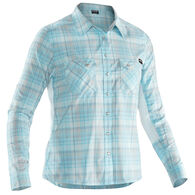 NRS Women's Guide Long-Sleeve Shirt