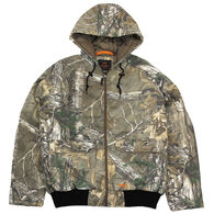Walls Men's Hunt Insulated Bomber Jacket