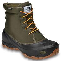 The North Face Men's Tsumoru Winter Boot