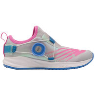 New Balance Girls' FuelCore Reveal BOA Athletic Shoe