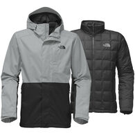 The North Face Men's Altier Down Triclimate Jacket