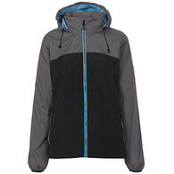 Killtec Women's Siema Packable Rain Jacket