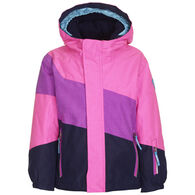 Killtec Toddler Girl's Litty Mini Jacket