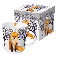 Paperproducts Design Winter Fox Mug
