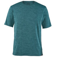 Patagonia Men's Capilene Cool Daily Short-Sleeve T-Shirt