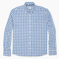 johnnie-O Men's Watts Hangin' Out Button-Down Long-Sleeve Shirt