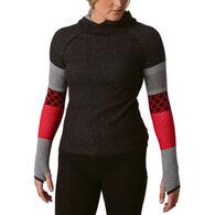 Krimson Klover Women's Summit Hooded Sweater