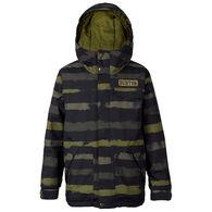 Burton Boy's Dugout Jacket