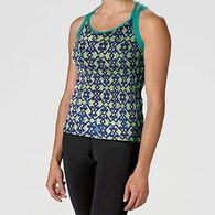 Stonewear Designs Women's Dryflex Double Cross Top