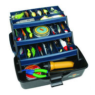Flambeau Classic Tray Tackle Box