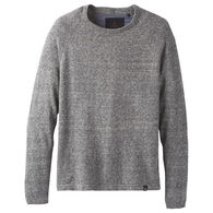 prAna Men's Kaola Crew Long-Sleeve Sweater