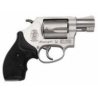 "Smith & Wesson Model 637 38 S&W Special +P 1.875"" 5-Round Revolver"