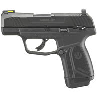 """Ruger Max-9 Optic Ready Manual Safety 9mm 3.2"""" 10-Round Pistol"""