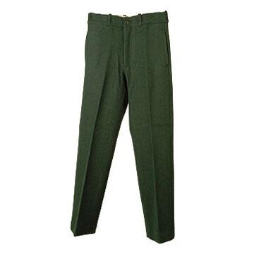 e3e6d55ae558f Johnson Woolen Mills Men's Big & Tall Wool Spruce Green Pant ...
