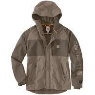Carhartt Men's Storm Defender Angler Fishing Jacket