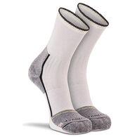 Fox River Mills Women's Her Steel-Toe Lightweight Crew Sock