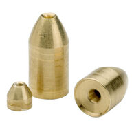 Bullet Weights Brass Sinker - 2-8 Pk.