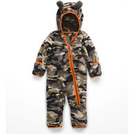 The North Face Infant Boys' & Girls' Campshire One-Piece