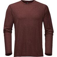 The North Face Men's FlashDry Crew-Neck Long-Sleeve T-Shirt