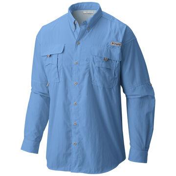 f937ede2880 Columbia Men's PFG Bahama II Long-Sleeve Omni-Shade Shirt | Kittery ...