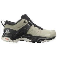 Salomon Women's X Ultra 4 Hiking Shoe
