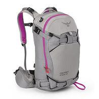 Osprey Women's Kresta 30 Liter Snow Sports Backpack