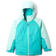 Columbia Girl's Alpine Action II Jacket