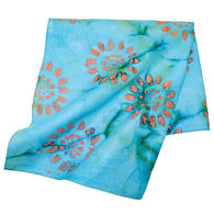 Springs Creative/Carolina Women's Batik Bandana