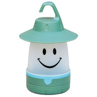 Time Concept Smile LED Lantern - Mint